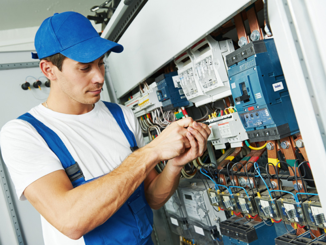 Rely on us when you need electrical repairs